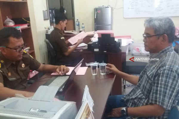 Kejaksaan Tahan Tersangka Korupsi IPAL RPH Surabaya