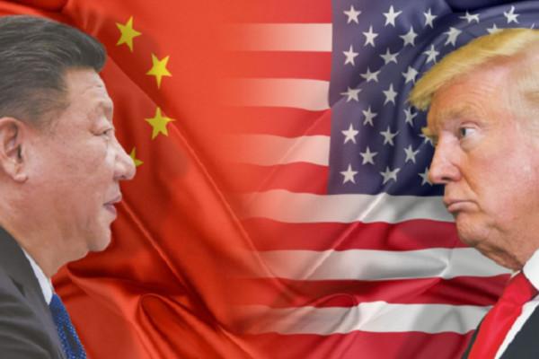 China Siap Balas Kebijakan Tarif Baru AS