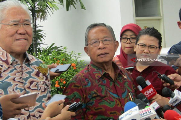 Indonesia Not Yet About To Plunge Into Crisis: Nasution