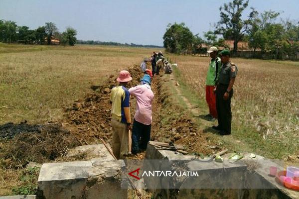 Pemkab Bangkalan Optimalkan Pengembangan Jaringan Irigasi