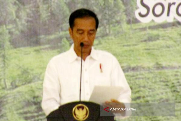 Mencari Sosok Ideal Pendampng Jokowi