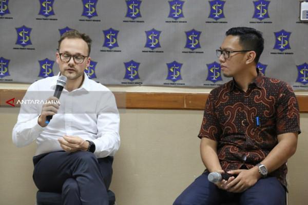 """Surabaya Jadi Tuan Rumah Kegiatan Internasional """"Nordic Talk"""""""