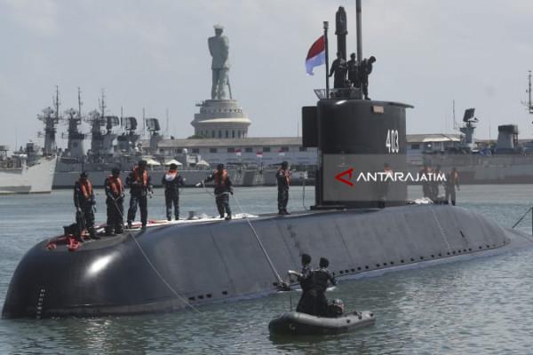 Kapal Selam Canggih TNI Segera Dikirim dari Korea