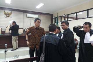 Edy Rumpoko Dituntut Delapan Tahun Penjara (Video)