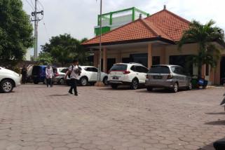 KPK Geledah Sejumlah Kantor Dinas Mojokerto
