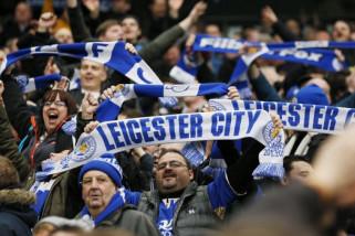 Leicester Rekrut Kiper Liverpool