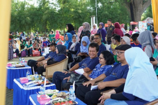 Asisten Pemkot Kediri: PAUD Masa Depan Indonesia