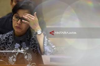 Menkeu: Defisit Anggaran Semester 1-2018 0,75 Persen