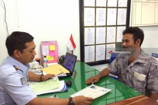 Tim Pora Imigrasi Jember Amankan Pengungsi Rohingya di Banyuwangi