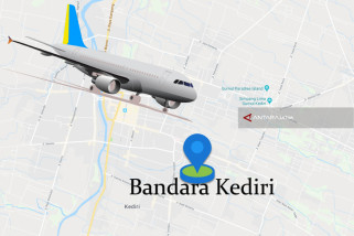 Kediri Airport Construction Starts by end of 2018
