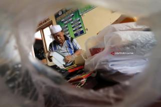 Bank Sampah Swadaya Masyarakat