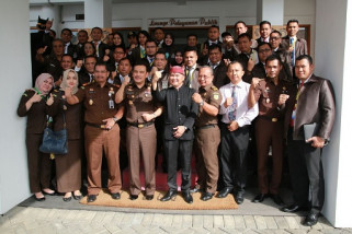Kejaksaan ingin Kolaborasi di Mal Pelayanan Publik Banyuwangi