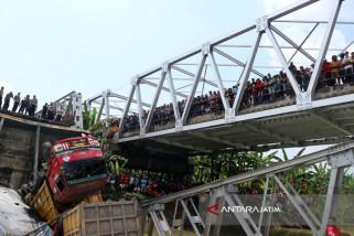 Bagaimana Jembatan Widang Tuban Bisa Runtuh ?