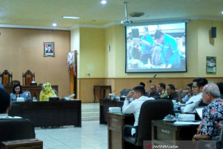 DPRD Bojonegoro Minta Rekind Libatkan Kontraktor Lokal di JTB