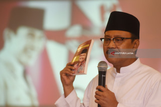 Disebut Masuk Tim Pemenangan Jokowi, Gus Ipul Akui Masih Serba Memungkinkan
