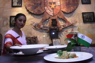 Festival Kuliner Persahabatan Indonesia-India