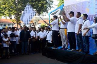 Rayakan HUT ke-38, PT PAL Indonesia Bagi-bagi Hadiah Bagi Karyawan