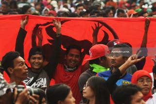 PDIP Jatim Produksi Konten Medsos Ramadhan-Idul Fitri
