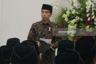 Presiden : Indonesia Terus Berusaha Membantu Perjuangan Masyarakat Palestina (Video)