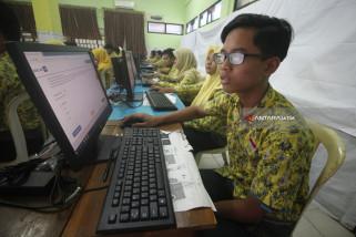 Polresta Madiun Panggil Bendahara SD-SMP  Terkait Pengadaan Komputer