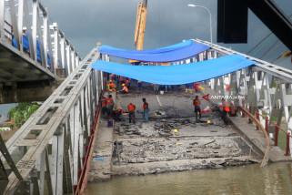 Gubernur Jatim Kirimi Surat Jokowi Minta Pengaktifan Jembatan Timbang