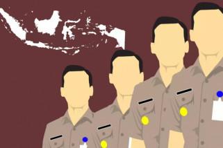 Panwas Tulungagung Rekomendasikan Dugaan Pelanggaran Tiga ASN