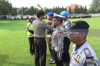 Polres Madiun Tangani 1.600 Pelanggaran Operasi Patuh