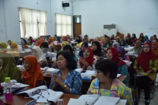 1.343 Kepala PAUD se-Surabaya Ikuti Workshop Kurikulum