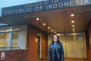 Setelah 18 Tahun, TKW Parinah Kembali ke Keluarganya