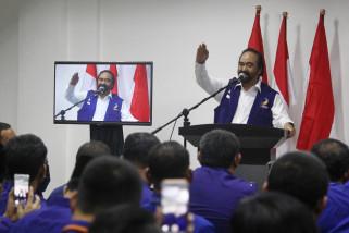 Bappilu DPW Partai Nasdem Jatim