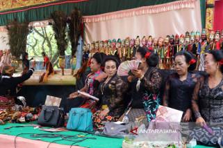 Kesenian Wayang Krucil Bojonegoro Hampir Punah