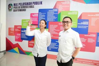 Menteri BUMN Janjikan Pabrik KA Banyuwangi Dibangun Akhir 2018