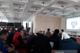 Ikhtiar Pelajar Indonesia Bekali Ilmu Agama di China