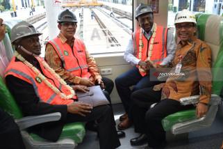 INKA Siap Produksi 10 Lokomotif Untuk Senegal