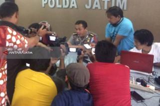 Polda Jatim Tangkap Dua Direktur Pengembang Sipoa
