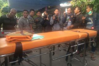 Korban Tewas di Surabaya Terlihat Berpesta Dua Malam