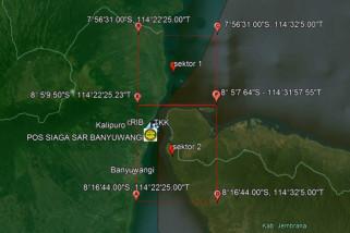 Siswa SMPN 6 Malang Hilang di Selat Bali