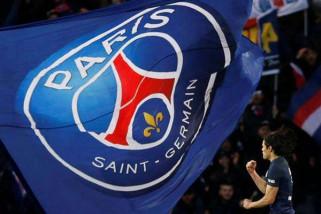 PSG Menang 1-0 di Markas Bordeaux
