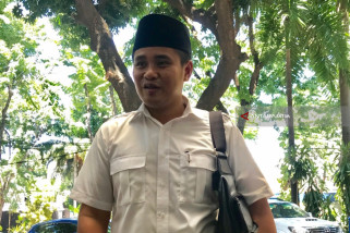 Sekretaris Ansor Jatim Perintahkan Cabut Laporan Sukmawati (Video)
