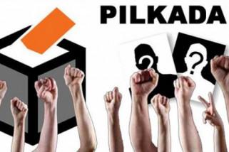 KPU Tulungagung Terima Surat Suara Pemilihan Bupati