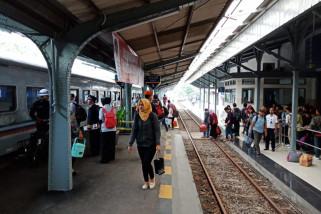 Libur Maulid, Okupansi Penumpang Kereta dari Banyuwangi-Surabaya Meningkat
