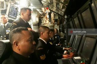 Kata Menhan RI kini Fokus Buat Kapal Selam sendiri