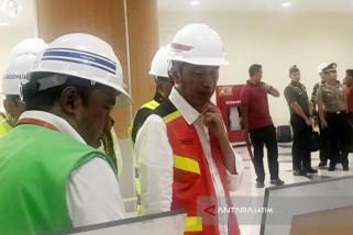 Kata Jokowi Bandara Kertajati Layani Haji 2018 (Video)