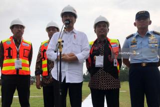 Urusan Elektabilitas Keinginan Jokowi tak Recoki Kerjanya (Video)