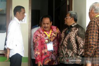 Perumahan Nelayan di Pangandaran Ditinjau Jokowi (Video)