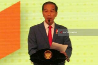 Kata Jokowi Revolusi Industri 4.0 Lahirkan Lapangan Kerja (Video)