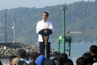 Jokowi Sindir Susi Ingin jadi Cawapres (Video)