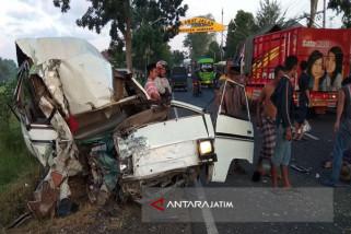 Dua Orang Tewas Akibat Kecelakaan di Sampang
