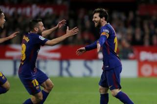 Pelatih PSV Ingatkan Pemainnya Tidak Minta Kaus Messi