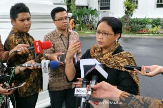 Kata Menlu Retno KTT ASEAN Bahas Pengembangan Kota Pintar (Video)